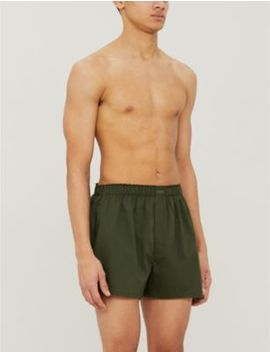 classic-fit-boxer-shorts-pack-of-three by calvin-klein