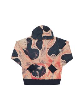supreme-blood-and-semen-hooded-sweatshirt-black by stockx