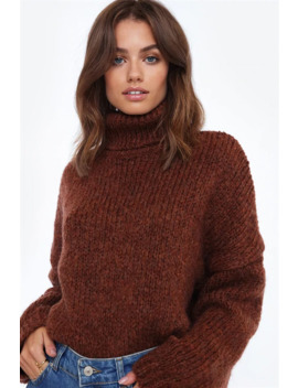 the-chunky-turtleneck by chiquelle