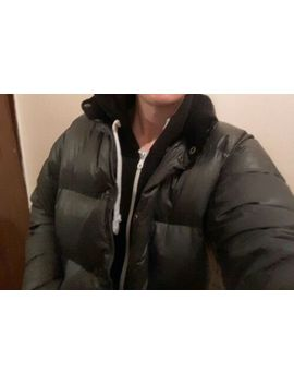 mens-down-jacket-by-italian-designer-roy-rogers-size-small by ebay-seller