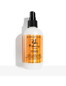 tonic-primer by bumble-and-bumble