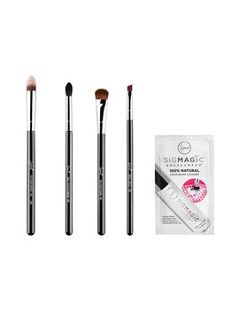 instant-eye-cons-brush-set by sigma-beauty