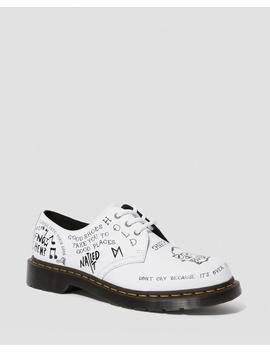 1461-scribble by dr-martens
