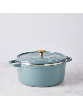 Green Pan Simmer Lite Nonstick Dutch Oven by Green Pan