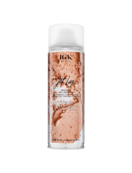 Igk Jet Lag Dry Shampoo 260ml by Igk