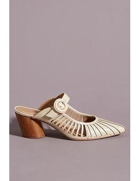 bernardo-fatima-heeled-mules by bernardo