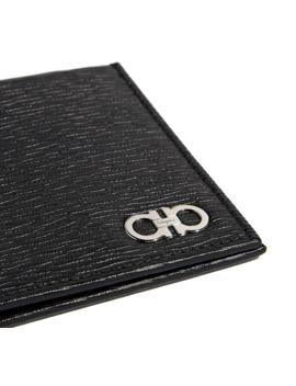 International Bifold Wallet by Salvatore Ferragamo