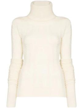 소피아-니트-스웨터 by jacquemus
