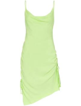 카울-넥-캐미솔-드레스 by staud