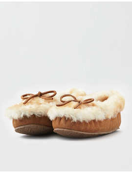 minnetonka-annie-trapper-slipper by american-eagle-outfitters