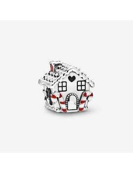 Gingerbread House Charm by Pandora