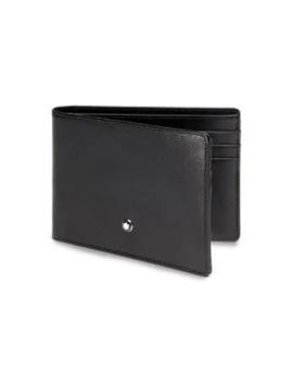 meisterstück-wallet-6cc by montblanc