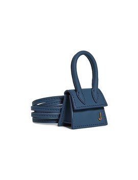 le-chiquiti-mini-bag by jacquemus