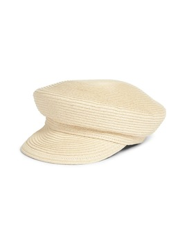 straw-baker-boy-hat by leith