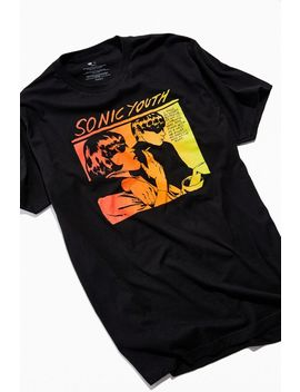 sonic-youth-gradient-tee by urban-outfitters
