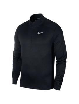 half-zip-core-long-sleeve-running-top-mens by nike