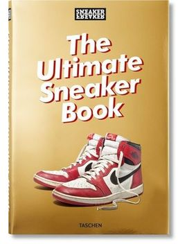 The Ultimate Sneaker Book! by Booktopia