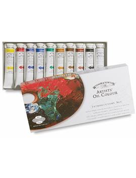 winsor-&-newton-artists-oil-colors by blick-art-materials