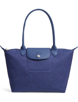 le-pliage-jeans-small-shoulder-bag by longchamp