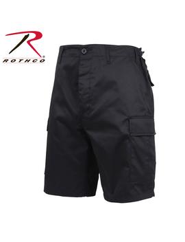 rothco-zipper-fly-bdu-combat-shorts by rothco