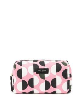 multi-dot-medium-pouch by kate-spade-new-york