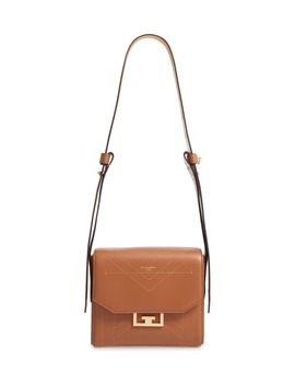 small-eden-stitched-leather-shoulder-bag by givenchy