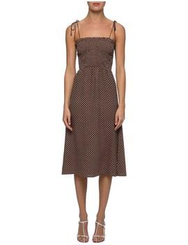 layla-midi-dress by lulu-&-rose