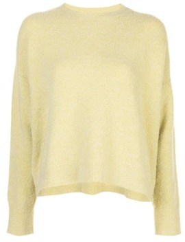 라운드-넥-스웨터 by marni