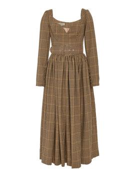 montiel-wool-midi-dress by andres-otalora