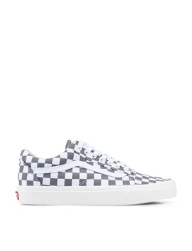 Old Skool Checkerboard Sneakers by Vans