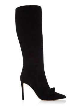 lydia-suede-knee-boots by alexandre-birman