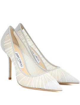 love-100-tulle-pumps by jimmy-choo
