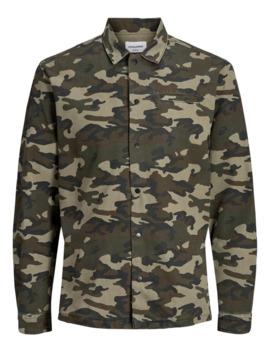 spread-collar-long-sleeve-shirt by jack-&-jones