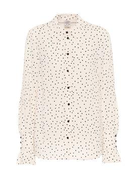 macy-polka-dot-shirt by baum-und-pferdgarten