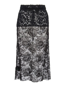 lace-midi-skirt by prada