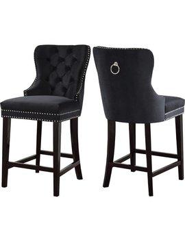 "costigan-velvet-26""-bar-stool by birch-lane"
