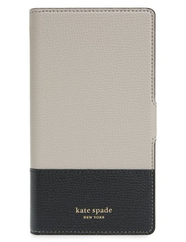sylvia-magnetic-wrap-iphone-x_xs_xs-max-&-xr-folio by kate-spade-new-york