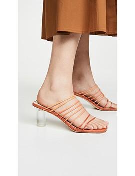 zoe-sandals by rejina-pyo