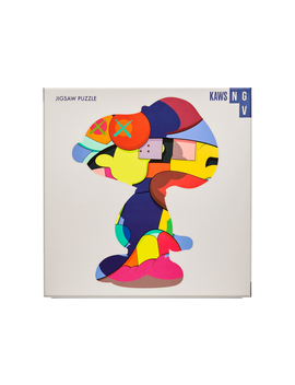 kaws-no-ones-home-puzzle-multi by stockx