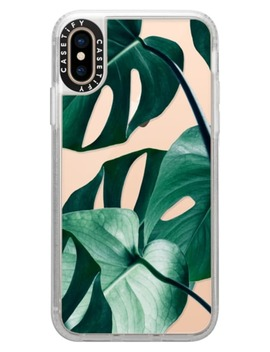 monstera-iphone-xs,-x-max-&-xr by casetify