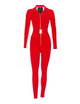 the-cordova-striped-stretch-shell-snowsuit by cordova