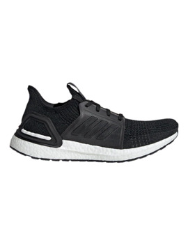 adidas-mens-ultraboost-19-running-shoes---black_white by sport-chek