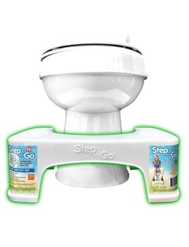 """step-and-go-7""""-squatty-toilet-potty-aid by step-and-go"""