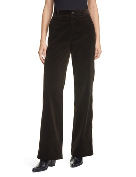 wide-wale-corduroy-trousers by polo-ralph-lauren