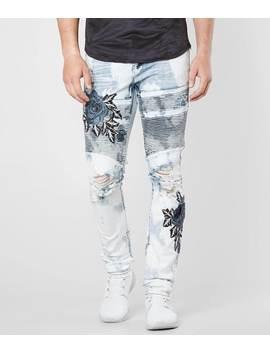orwell-biker-skinny-stretch-jean by crysp-denim