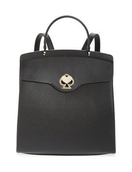 medium-romy-leather-backpack by kate-spade-new-york