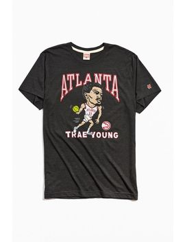 homage-trae-young-tee by homage