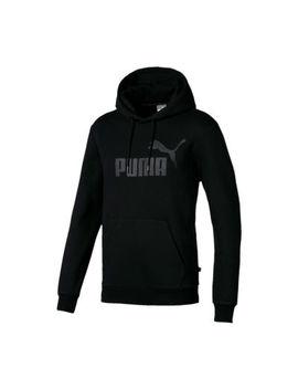 puma-mens-long-sleeve-hoodie by puma