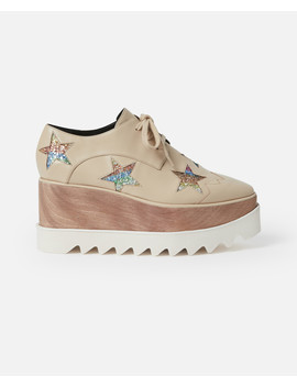 Elyse Beige Shoes by Orchard Mile