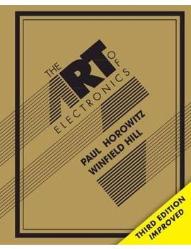 The Art Of Electronics by Booktopia